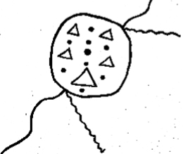 Schutzsymbol bei Chemtrail-Belastungen